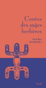 couverture Contes des sages berbères