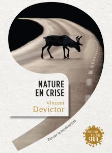 couverture Nature en crise