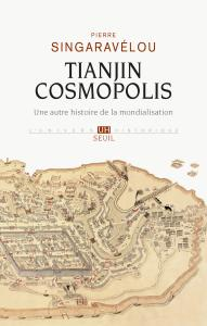 couverture Tianjin Cosmopolis