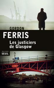 couverture Les Justiciers de Glasgow