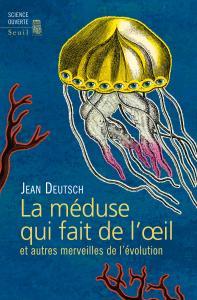 couverture La Méduse qui fait de l'oeil