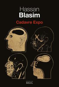 couverture Cadavre Expo