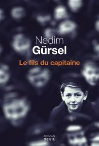 couverture Le Fils du capitaine