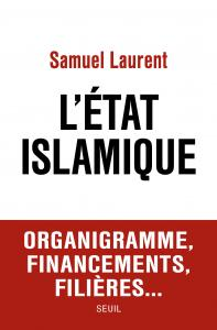 Couverture de l'ouvrage L'Etat islamique