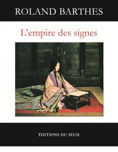 couverture L'Empire des signes