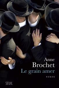 Couverture de l'ouvrage Le Grain amer