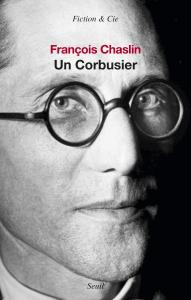 couverture Un Corbusier