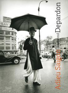 couverture Adieu Saigon
