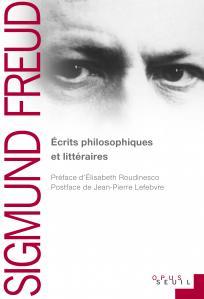 Écrits philosophiques et littéraires