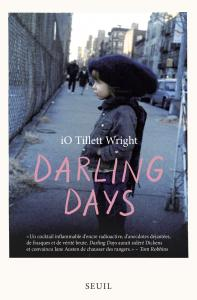 couverture Darling Days