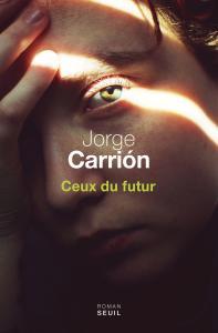 couverture Ceux du futur