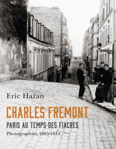 Charles Fremont, Paris au temps des fiacres