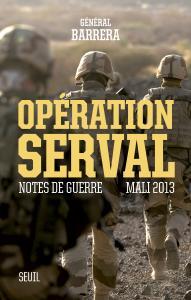 Opération Serval