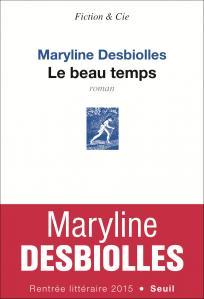 couverture Le Beau Temps