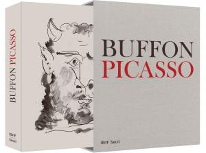 couverture Buffon/Picasso