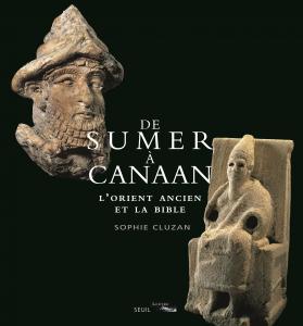 couverture De Sumer à Canaan