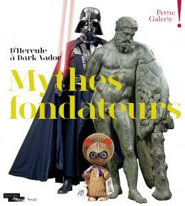 couverture Mythes fondateurs