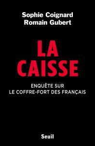 couverture La Caisse