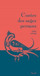 couverture Contes des sages persans