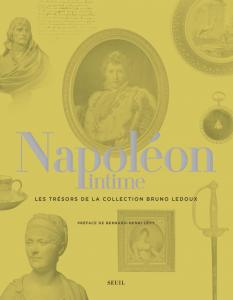 Couverture de l'ouvrage Napoléon intime