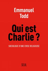 Qui est Charlie ?