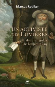 couverture Un activiste des Lumières