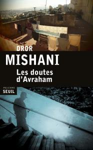 couverture Les Doutes d'Avraham