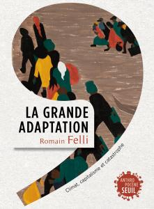 couverture La Grande Adaptation