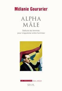 couverture Alpha mâle
