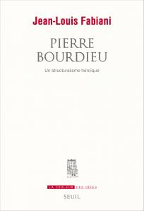 Couverture de l'ouvrage Pierre Bourdieu
