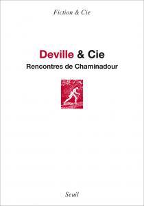 couverture Deville & Cie