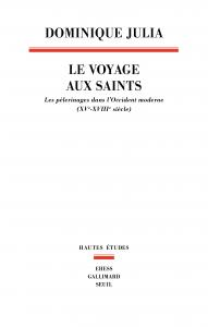couverture Le Voyage aux saints