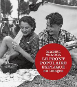 couverture Le Front populaire expliqué en images