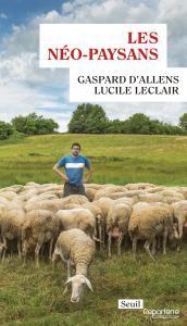 couverture Les Néo-paysans