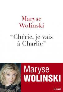 Couverture de l'ouvrage Chérie, je vais à Charlie