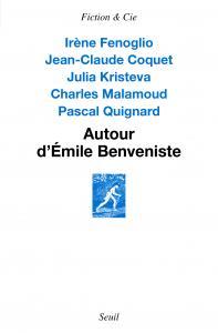 couverture Autour d'Émile Benveniste