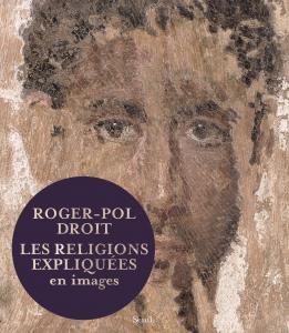 couverture Les Religions expliquées en images