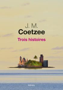 Couverture de l'ouvrage Trois Histoires