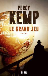 couverture Le Grand Jeu