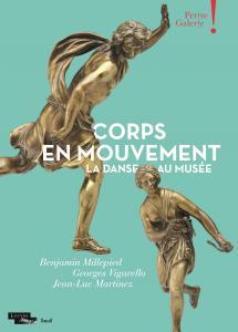 Couverture de l'ouvrage Corps en mouvement