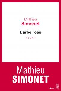 couverture Barbe rose