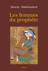 couverture Les Femmes du prophète
