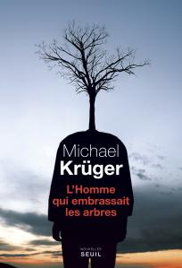 couverture L'Homme qui embrassait les arbres