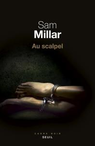 couverture Au scalpel