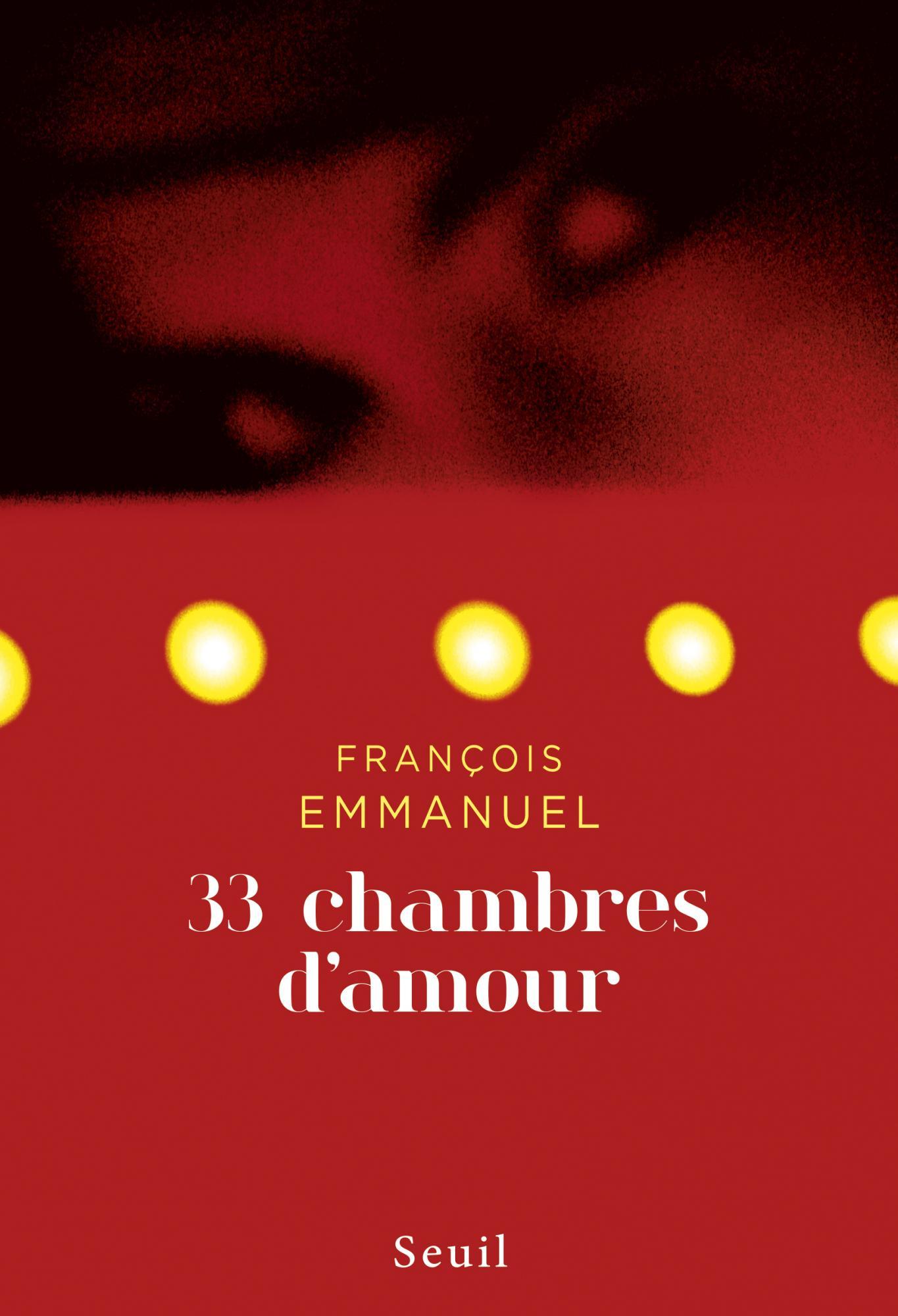 33 chambres d 39 amour fran ois emmanuel litt rature for Chambre d amour