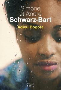 couverture Adieu Bogota