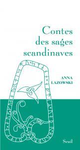 couverture Contes des sages scandinaves