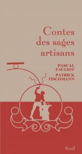 couverture Contes des sages artisans