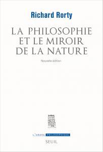 couverture La Philosophie et le Miroir de la nature