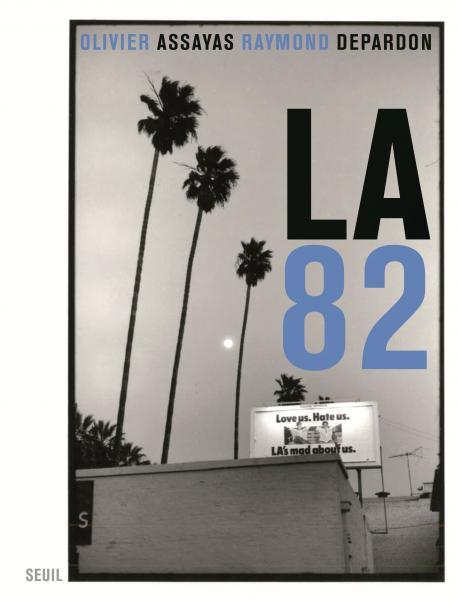 LA 82